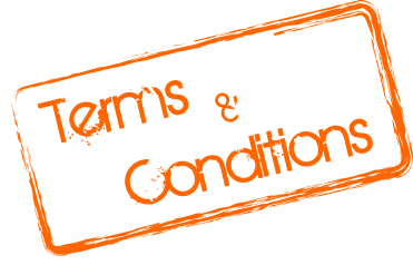 User Terms & Conditions