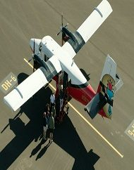Grand Canyon Scenic Airlines Visionary Air Tour
