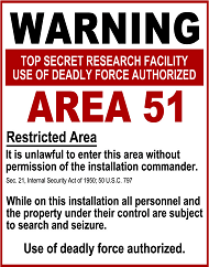 Area 51 Photo Adventure Tour Las Vegas