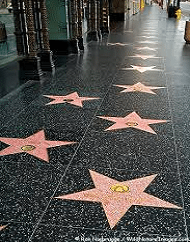 Hollywood Walk of Fame Photo Adventure