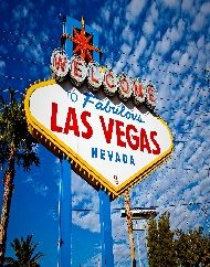 Affordable Group Photo Package Las Vegas Tour