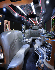 Las Vegas Airport Limo Transportation Photo Package