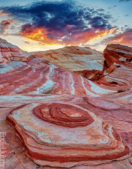 Valley of Fire Lost Photo Tour