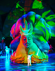 The Tour Exchange Mystere