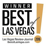 Winner Best of Las Vegas