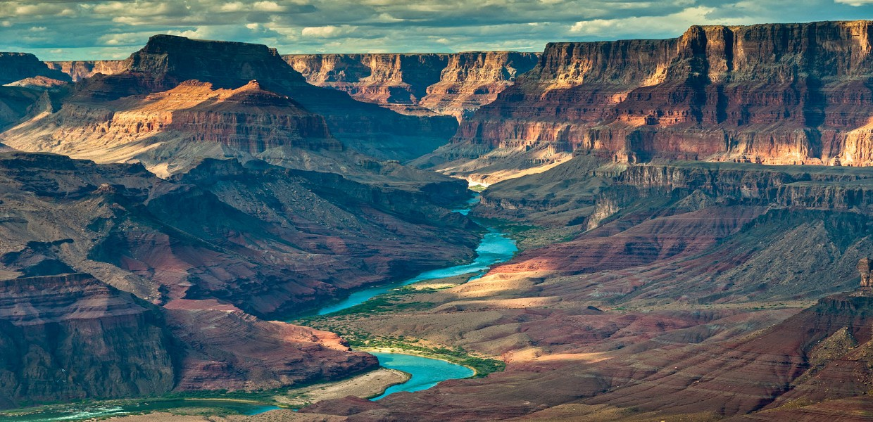Hoover Dam Skywalk And Grand Canyon Combo Tour