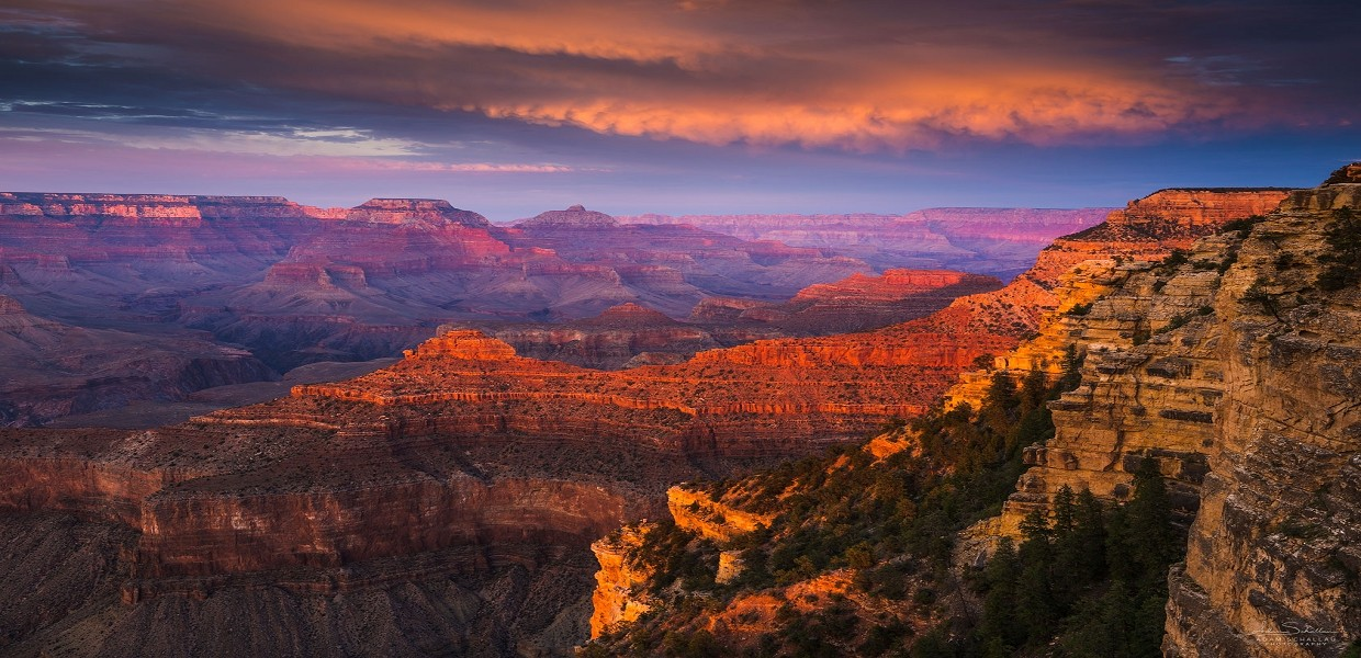 Airplane Tours at Grand Canyon