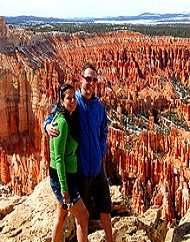 Bryce Canyon National Park Adventure Photo Tour Day Trip