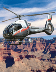 Maverick Helicopters Skywalk Odyssey Express Tour