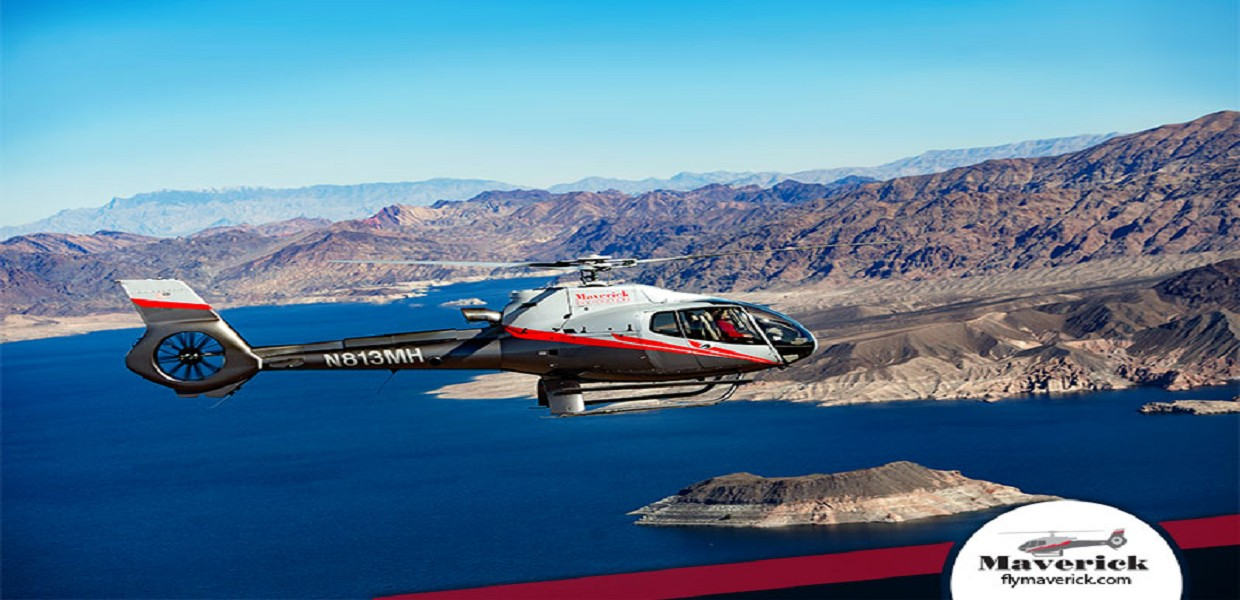 Helicopter Tour To Grand Canyon From Phoenix