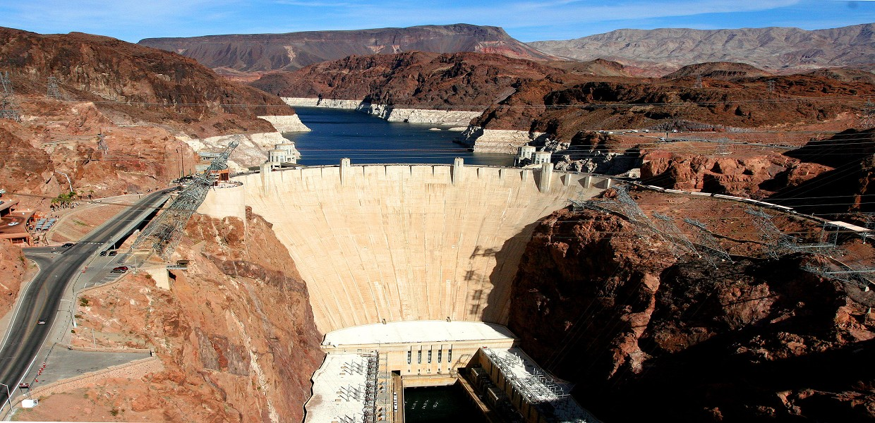Grand Canyon West Rim Tour Includes Hoover Dam