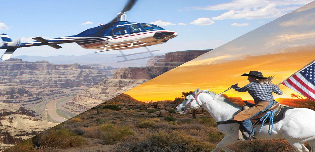 The Tour Exchange Ultimate Western Experience Grand Canyon Ranch