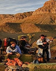 Grand Canyon Western Ranch Cowboy Adventure