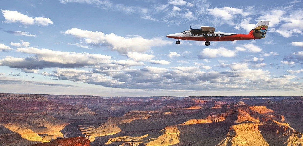 Grand Canyon Tours Departing From South Rim