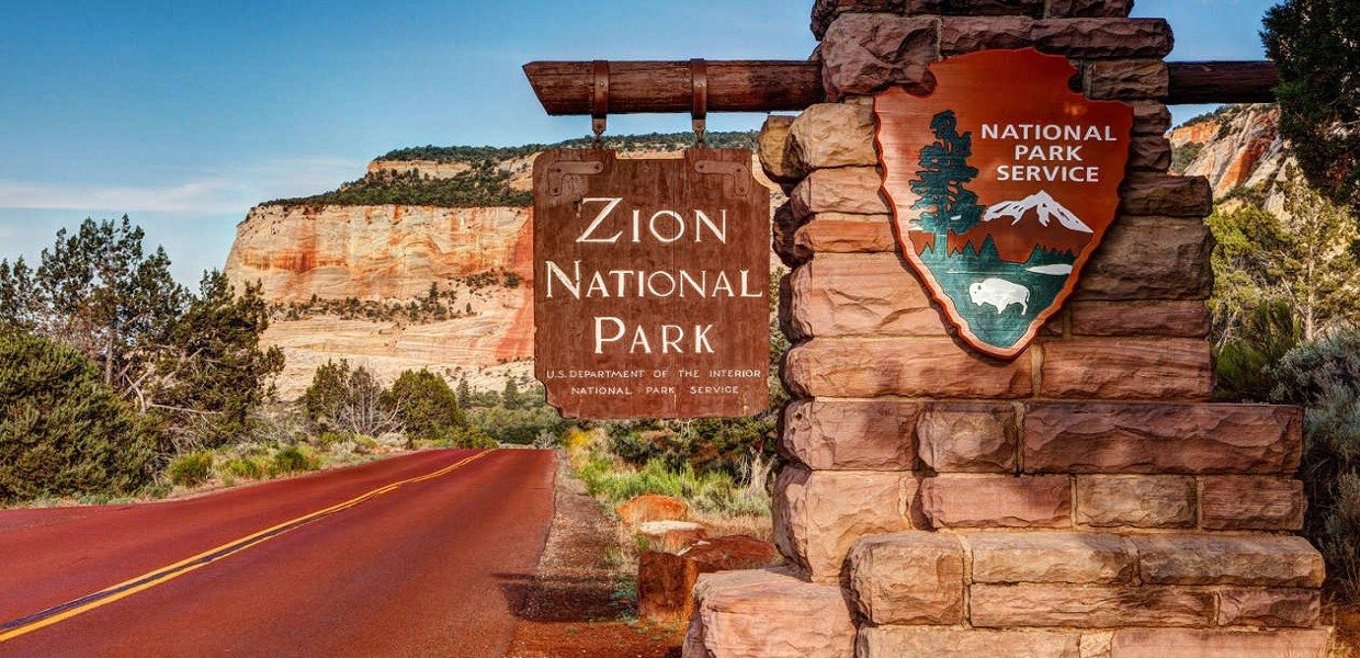 Zion & Bryce Canyon National Park Tours
