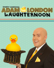 Laughternoon Comedy Show Downtown Las Vegas