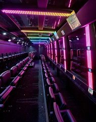 Interactive New York Sightseeing Experiences The Ride