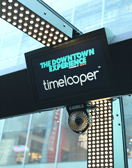 The Downtown Experience New York City Sightseeing Adventures