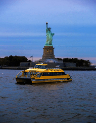VIP New York City Helicopter Boat Combo Tours