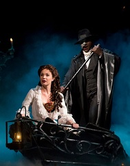 The Phantom of The Opera Discount Broadway Tickets