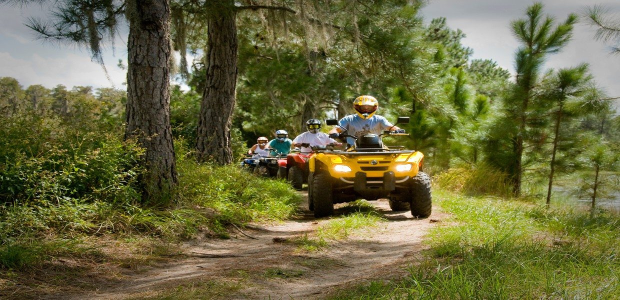 The Tour Exchange Orlando Outdoor Activities & Adventures