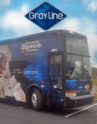 Kennedy Space Center Tour Plus Optional Upgrade