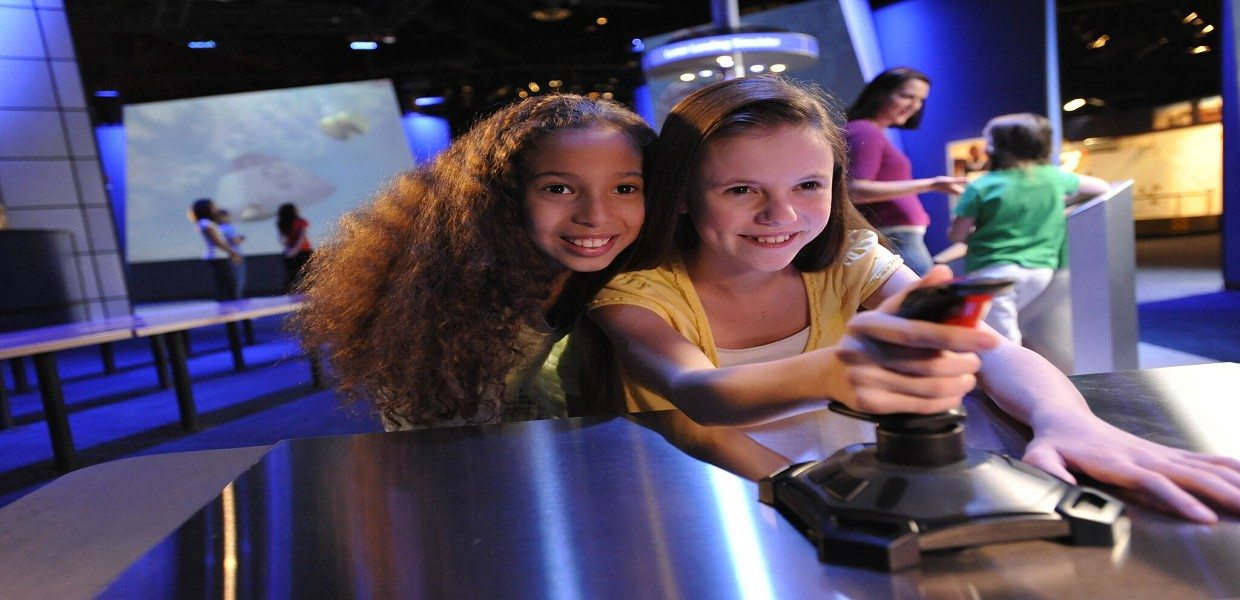 The Tour Exchange Kennedy Space Center Tickets