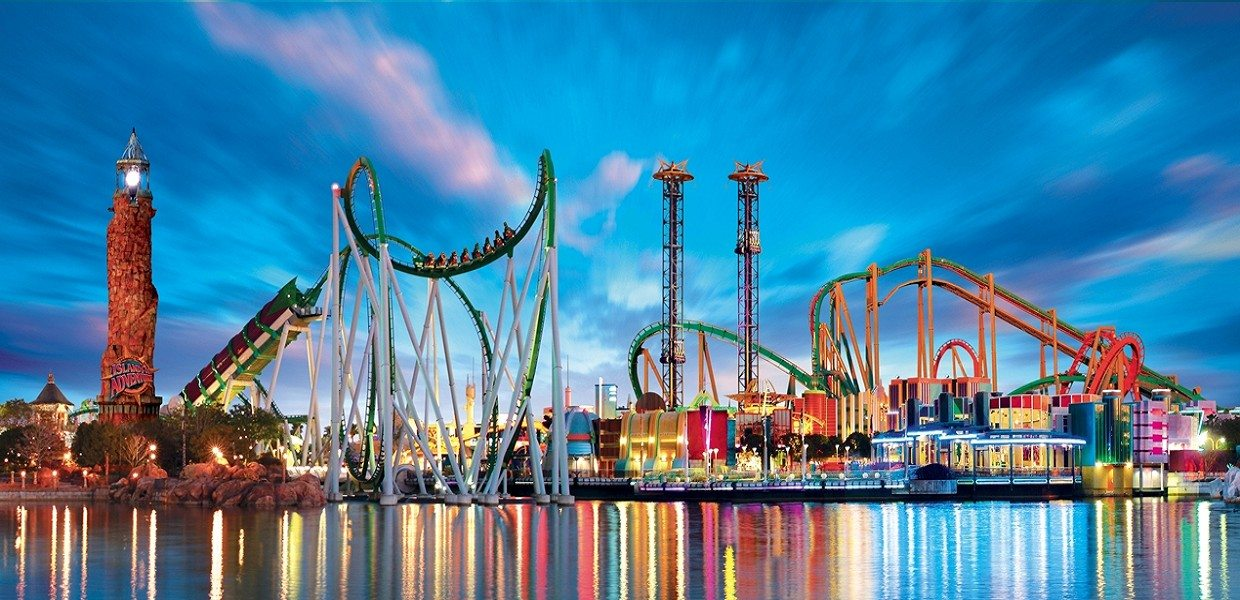 The Tour Exchange Theme Park & Attraction Tickets
