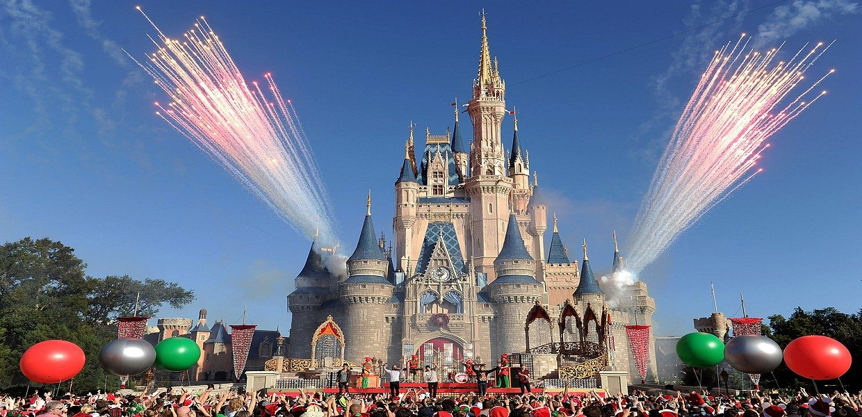 The Tour Exchange Disney World Park Magic Your Way Ticket Packages