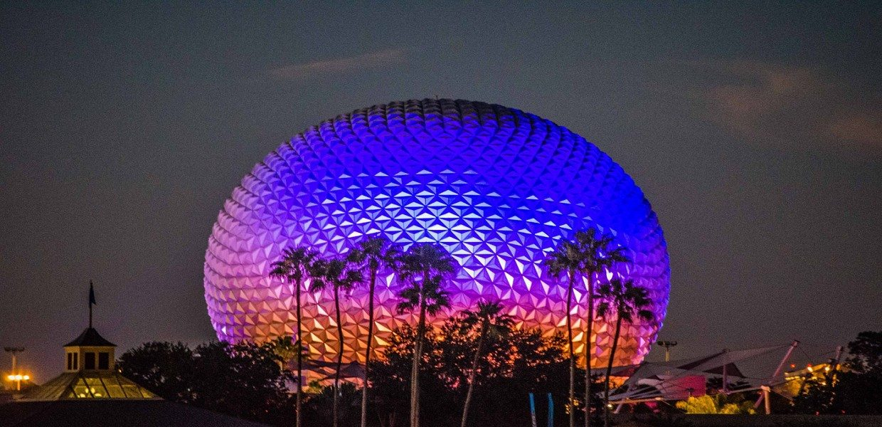 The Tour Exchange Disney World Park Magic Your Way Tickets