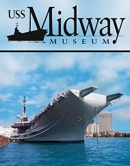 USS Midway Museum Admission Tickets