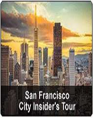 Extranomical City Insiders Tour San Francisco