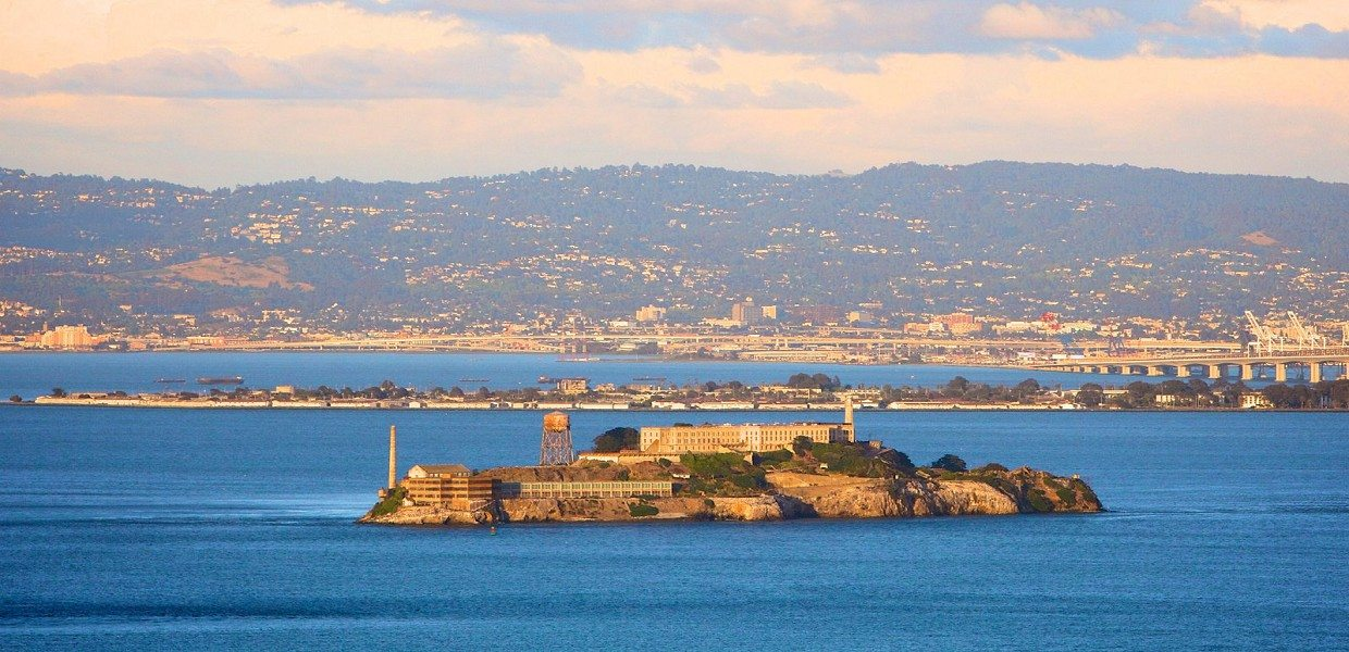 The Tour Exchange Extranomical Tours Bay in A Day Tour With Alcatraz